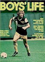 Boys' Life October 1982