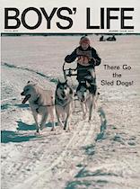 Boys' Life December 1974