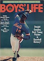 Boys' Life September 1986