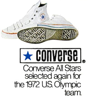 Converse All Stars 1971
