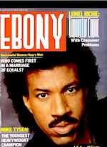 Ebony February 1987