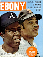 Ebony June 1971
