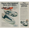 B.F.goodrich Jack Purcell Gess what inspired these new shoes.