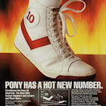 "Pony ID's ""PONY HAS A HOT NEW NUMBER."""