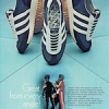 """adidas DRAGON """"Great from every angle!"""""""