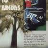 "adidas sports shoes ""STEP UP TO ADIDAS"""