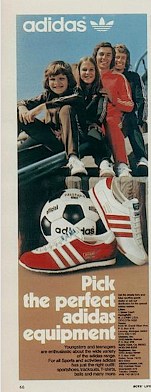 "adidas varsity, vienna ""Pick the perfect adidas equipment"""