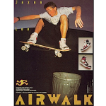 "AIRWALK Prototype 600°F, Prototype 1000°F  ""Jason Lee"""