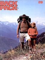 Backpacker April 1978
