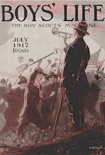 Boys' Life July 1917