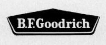 B.F.goodrich
