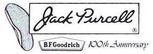 B.f.Goodrich Jack Purcell