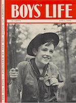 Boys' Life April 1940