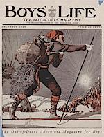 Boys' Life December 1920