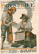 Boys' Life December 1924