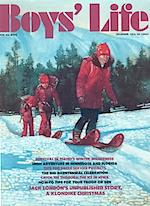 Boys' Life December 1976