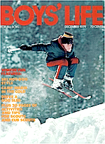 Boys' Life December 1979