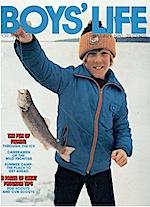Boys' Life January 1980