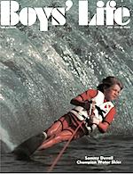 Boys' Life June 1975