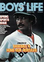 Boys' Life March 1980
