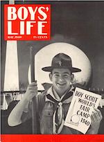 Boys' Life May 1940