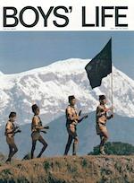 Boys' Life May 1971