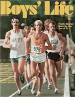 Boys' Life May 1975
