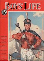 Boys' Life October 1939
