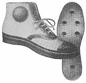 converse sure foot