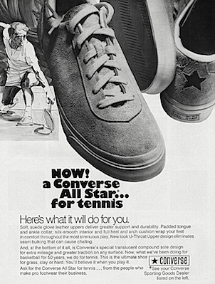 Converse Tennis All Star