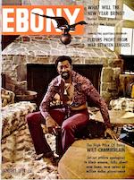 Ebony January 1974