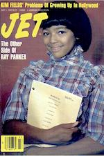 Jet 5 July 1982