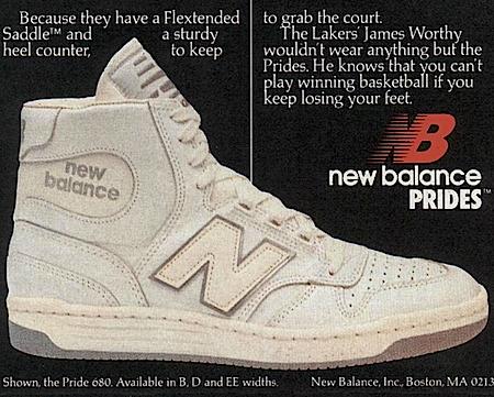 New Balance Pride 680
