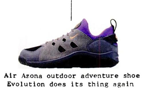 Nike Air Azona