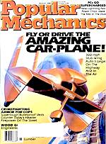 Popular Mechanics 1994