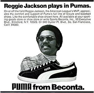 Reggie jackson plays in Pumas.