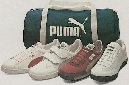"""Puma team bag """"Bag-A-Puma"""""""