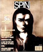 SPIN April 1990