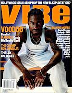 Vibe April 2000