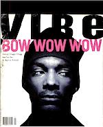 Vibe September 1993