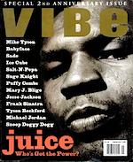 Vibe September 1995