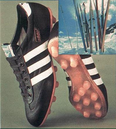 "adidas ""Seasonal gifts for all seasons"""