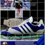 "adidas Suomi ""The adidas guide to victory"""