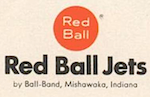 Ball-Band Red Ball Jets
