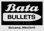 Bata BULLETS