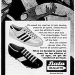 "Bata BULLETS ""A TEAM OF COACHES HELPED DEVELOP BATA BULLETS"""