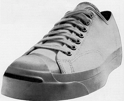 B.F.goodrich Jack Purcell