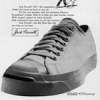 "B.F.goodrich Jack Purcell ""the big shoe"""