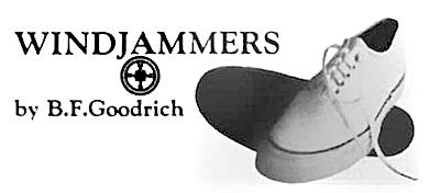 B.f.Goodrich Windjammers
