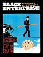 Black Enterprise July 1974